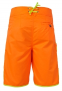 Bavarian trunks and leisure pants, neonorange L