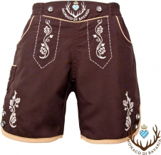 Children\\\'s leisure pants