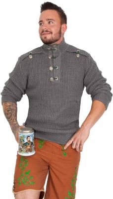 Bavarian trunks and leisure pants, S